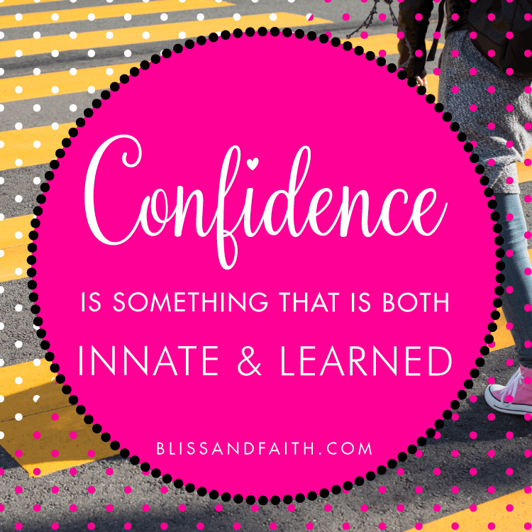 8 Ways to Build Confidence & Make Connections In Your Business   BlissandFaith.com
